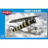 Истребитель Fokker E.V/D.III 1:32