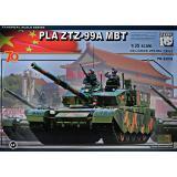 Китайский танк PLA ZTZ 99A MBT 1:35