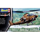 Вертолет Bell AH-1G Cobra 1:72