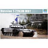 Основной боевой танк Т-72Б3М 1:35