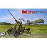 40 мм автоматическая пушка MK III
