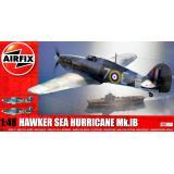 Истребитель Hawker Sea Hurricane MK.I 1:48