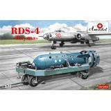 Ядерная бомба РДС-4