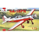Пилотажный самолет Як-18ПМ 1:72
