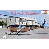 Вертолет Cessna YH-41 SENECA 1:72