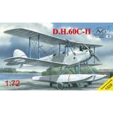 Самолет DH-60C-II 1:72