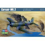 Истребитель Corsair MK.2 1:48