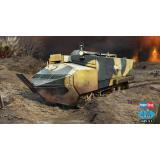 Пехотный танк Schneider CA 1:35