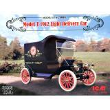 Развозной фургон Model T 1912 г. 1:24