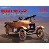 Автомобиль армии Австралии, Модель T 1917 LCP, І МВ 1:35