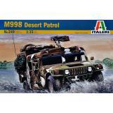 Автомобиль M998