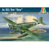 Самолет Ju-52 3m