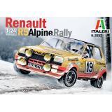 Автомобиль Renault R5