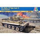 PZ. KPFW. VI Tiger Ausf. E 1:35