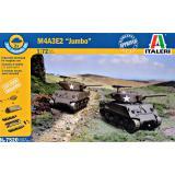 Танк M4A3E2