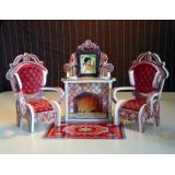 Мебель: Гостиная