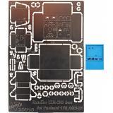 Фототравление: Радиоприемник ER-26 для Panhard 178 AMD-35 1:35