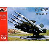 Ракетная система С-125