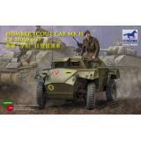 Humber Scout Car Mk.I 1:35