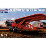 Легкий транспортный самолет Bellanca CH-300 Pacemaker 1:72