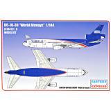 Пассажирский самолет DC-10-30 авиакомпании