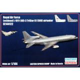 Самолет-цистерна Lockheed L-1011-385-3 TriStar K1 (500) 1:144