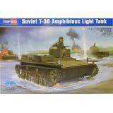 Танк T-38 1:35