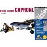 Бомбардировщик Caproni CA.311 (Vintage Collection) 1:72