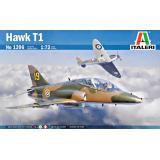 Самолет HAWK T1 1:72
