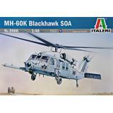 Вертолет MH-60K