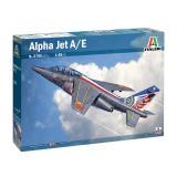 Штурмовик Alpha Jet A/E