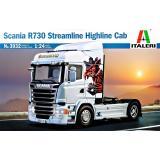 Тягач Scania R730