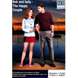 Боб и Салли 1:24