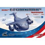 Транспортный самолет Boeing C-17 Globemaster III