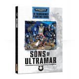 SONS OF ULTRAMAR (U/MARINES PAINT GUIDE)