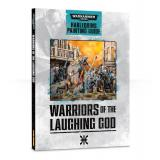 WARRIORS OF THE LAUGHING GOD:PAINT GUIDE