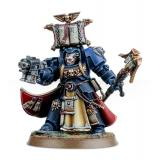 SPACE MARINE LIBRARIAN IN TERMINATOR ARMOUR
