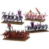 CHAOS DAEMONS BATTALION/BATTLEFORCE