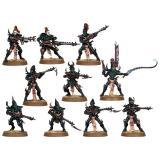Dark Eldar Kabalite Warriors