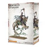 MORTARCHS OF NAGASH
