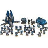 SPACE MARINE STRIKEFORCE