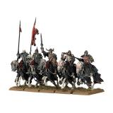 VAMPIRE COUNTS BLACK KNIGHTS/HEXWRAITHS