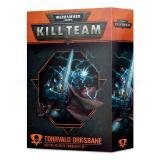 K/T COMMANDER: TORRVALD ORKSBANE (ENG)