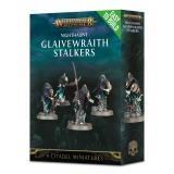 ETB NIGHTHAUNT GLAIVEWRAITH STALKERS