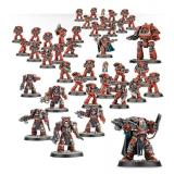 HORUS HERESY: BETRAYAL AT CALTH (ENG)