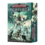 WH UNDERWORLDS: NIGHTVAULT (RUSSIAN)