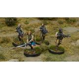 45th Highlander Rifles