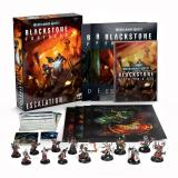 BLACKSTONE FORTRESS: ESCALATION (ENG)