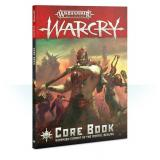 AGE OF SIGMAR: WARCRY CORE BOOK (RUS)