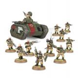 G/CULTS NEOPHYTE HYBRID ARMOURED CLAW